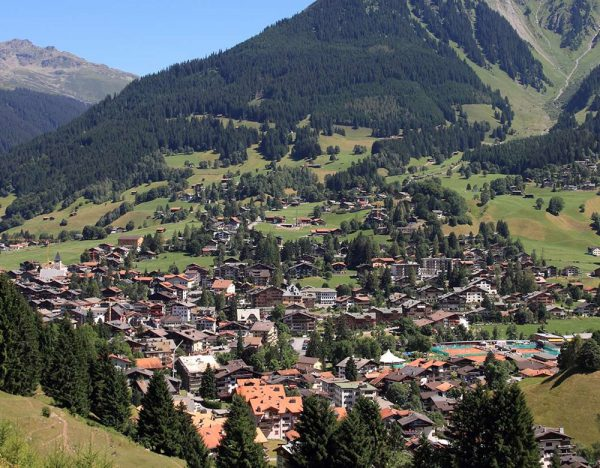 Klosters & The Glacier Express | Great Rail 1