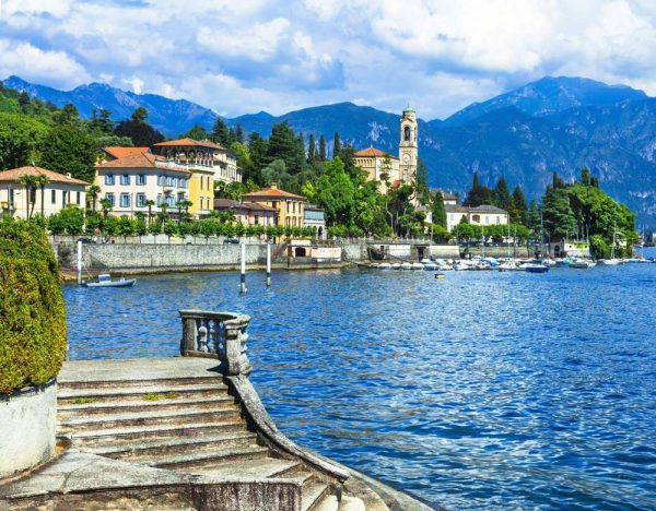 The Best of the Italian Lakes Rail Tours | Rail Discoveries 1