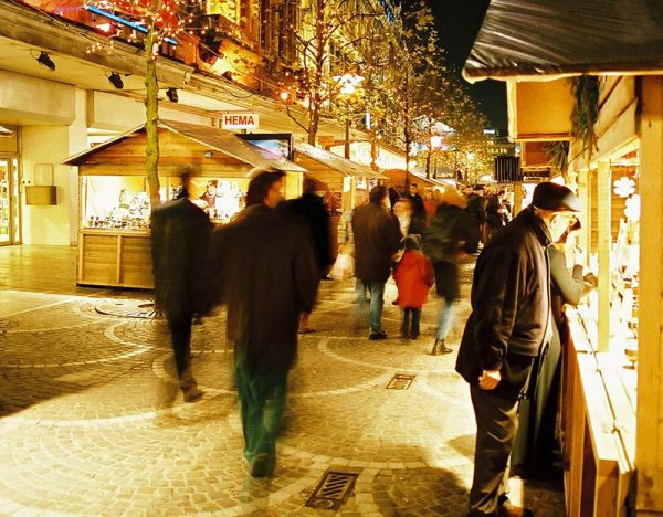 Three Countries Christmas Markets Tours   Rail Discoveries 1