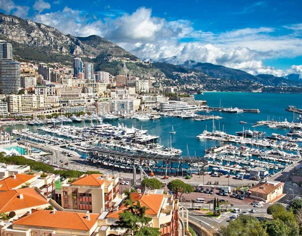 The French Riviera & Five-Star Rhone Cruise | Rail Discoveries 1