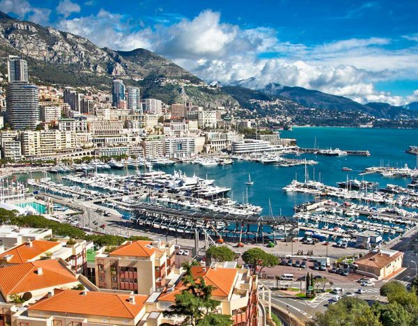 The French Riviera & Five-Star Rhone Cruise 2020   Great Rail 1