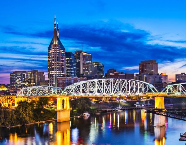 America's Deep South Tours | Rail Discoveries 1