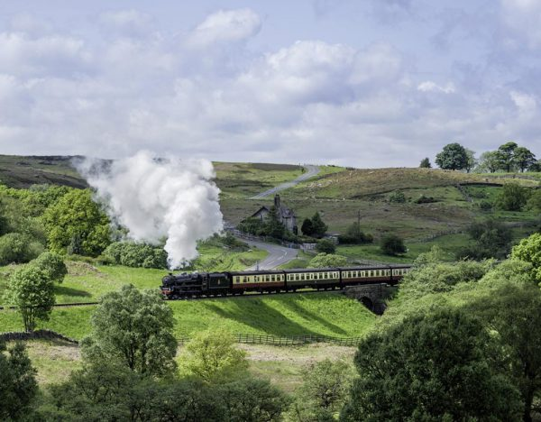 Yorkshire by Steam | Rail Discoveries 1