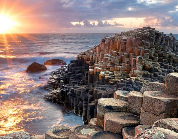 The Giant's Causeway & Ireland's North-West | Great Rail 1