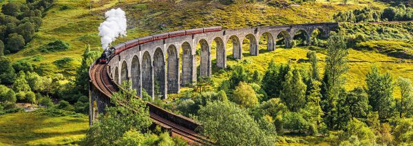 Rail Escorted Tour UK | Travelsphere 1