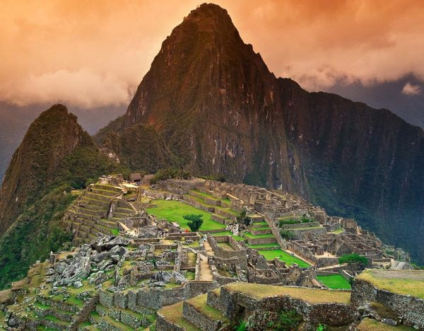 Machu Picchu & the Andes | Great Rail 1