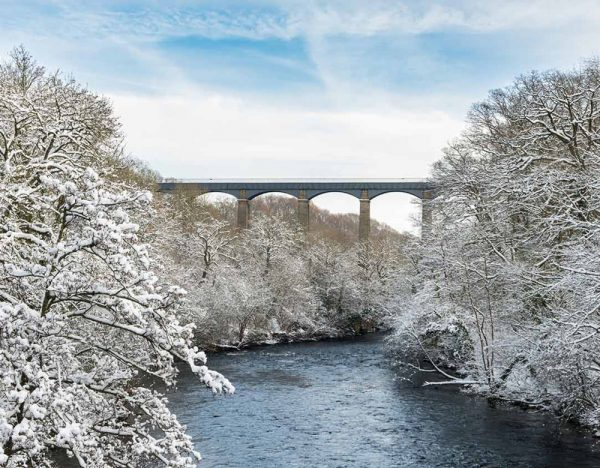 Christmas in Cheshire | Great Rail 1