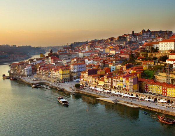 Five-Star Douro Cruise (Fly & Cruise) | Rail Discoveries 1