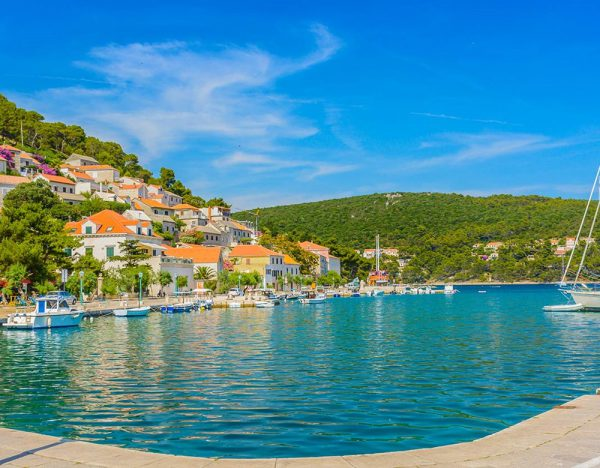 The Adriatic by Yacht & Plitvice Lakes | Great Rail 1