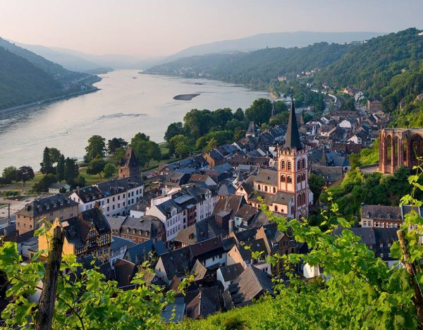 Rhine Valley Tours   Rail Discoveries 1