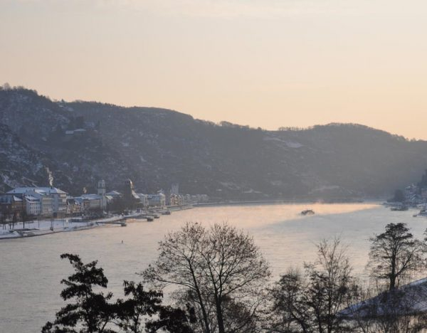 New Year in the Rhine Valley Tours | Rail Discoveries 1