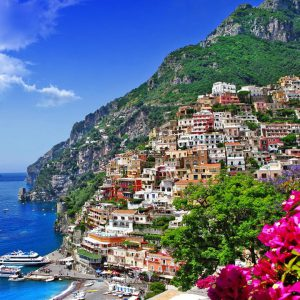 Rail Holidays to Italy 5