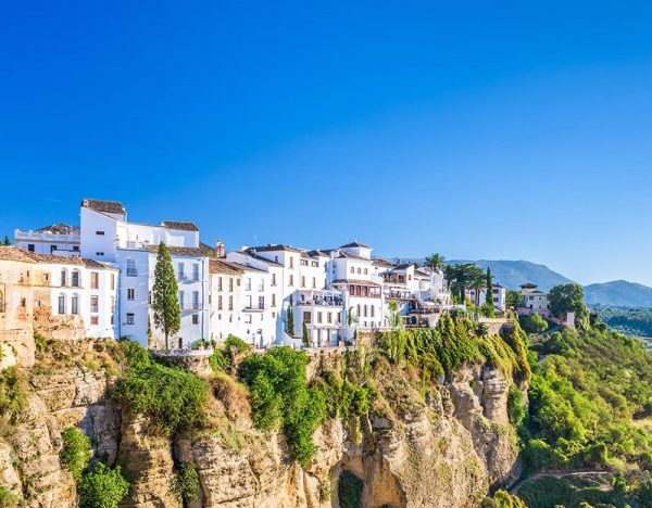Cities & Palaces of Andalucia Tours | Rail Discoveries 1