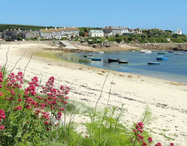The Isles of Scilly | Great Rail 1