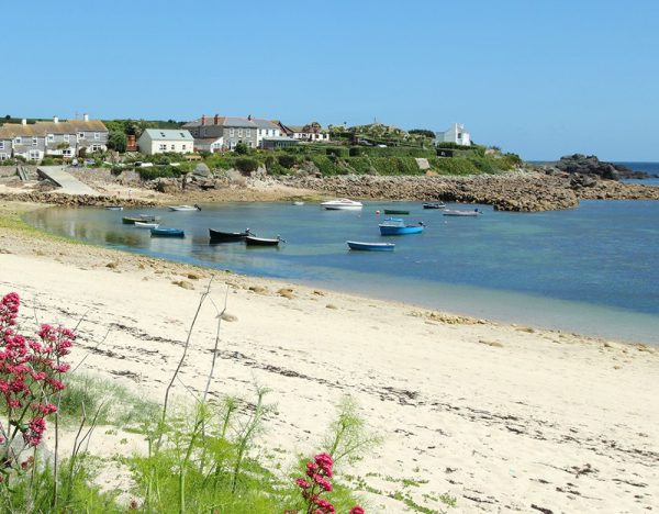 Isles of Scilly | Rail Discoveries 1