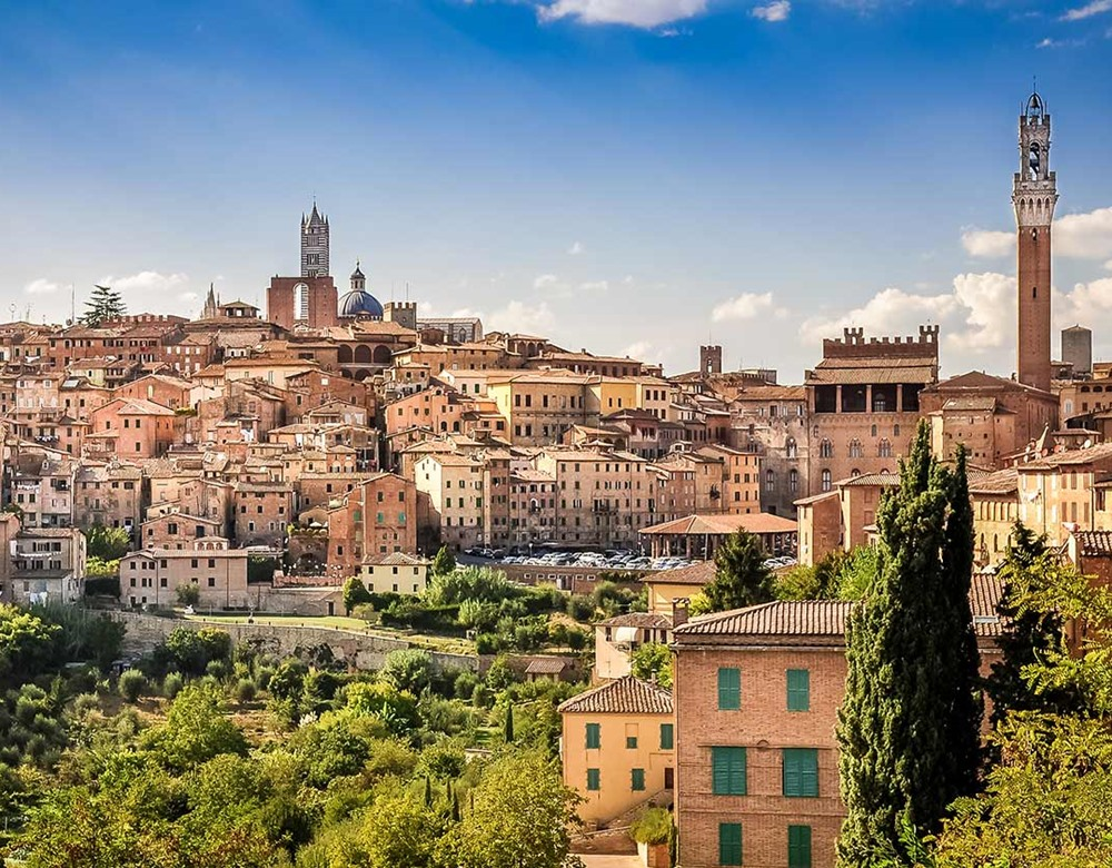 Southern Tuscany & Umbria All Inclusive Rail Tours   Rail Discoveries