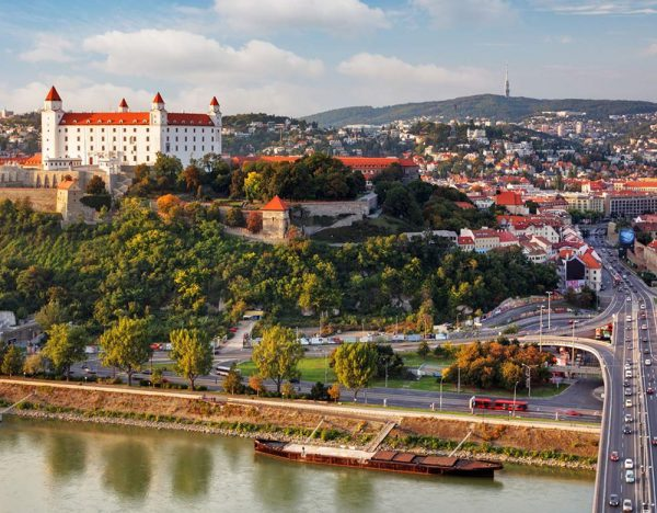 Five-Star Grand Cruise - Black Sea to the Danube Fly & Cruise| Rail Discoveries 1