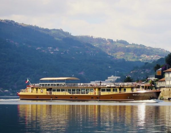 Douro Cruise on the Spirit of Chartwell | Great Rail 1