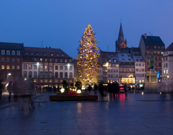 Rhineland Christmas Markets Cruise | Great Rail 1