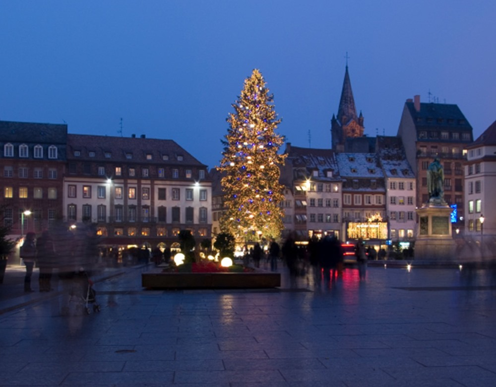 Rhineland Christmas Markets Cruise | Great Rail
