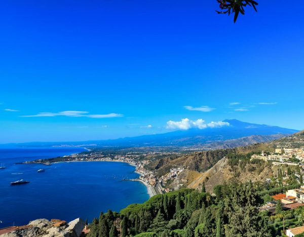 Sicily & Mount Etna Tour | Rail Discoveries 1