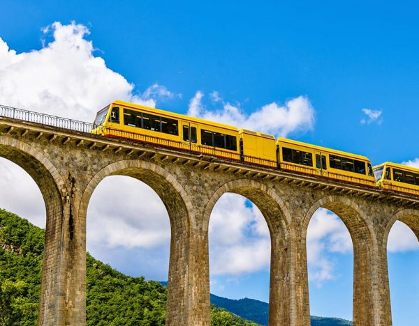 Catalonia & Little Trains of the Pyrenees Fly:Rail Tours | Rail Discoveries 1