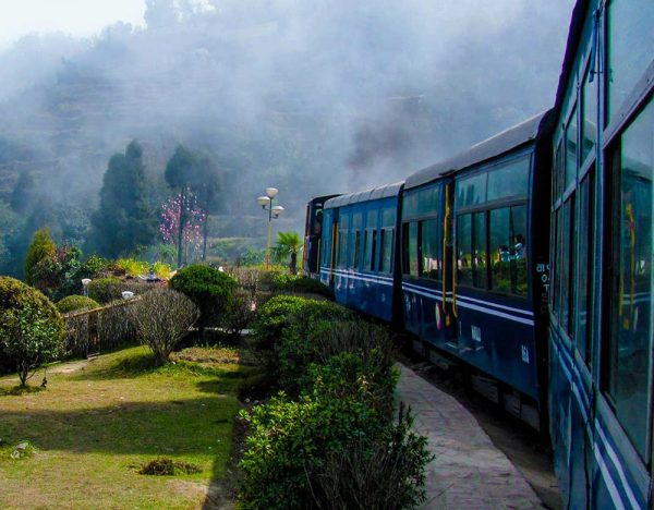 Spectacular Southern India   Great Rail 1