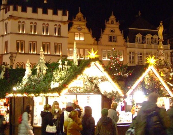 Christmas in the Moselle Valley Tour | Rail Discoveries 1
