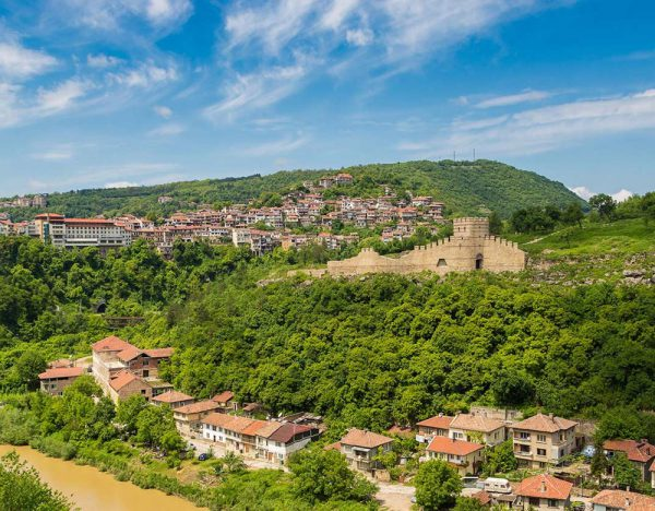 Five-Star Black Sea Cruise (Fly & Cruise) | Rail Discoveries 1