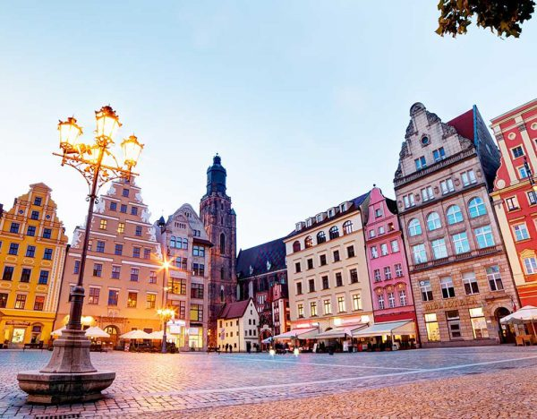 Discover Poland   Great Rail 1