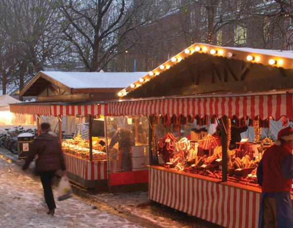 The Festive Yorkshire Christmas Markets | Rail Discoveries 1