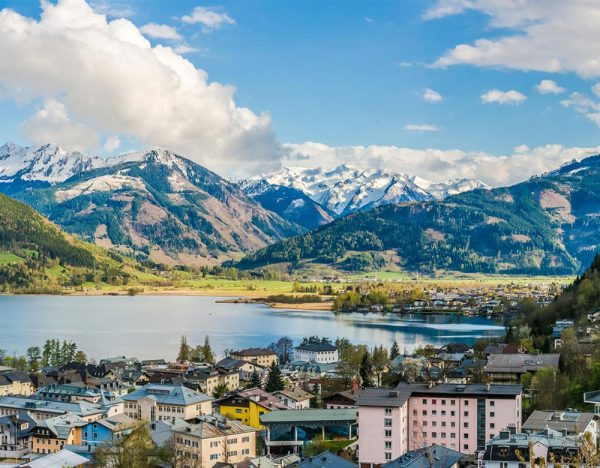 Zell am See & the Eagle's Nest | Great Rail 1
