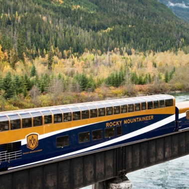 Trans-Canada and Rockies Adventure with Rocky Mountaineer | Railbookers 1