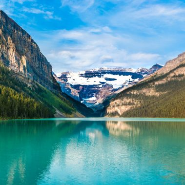 Scenic North America: Rockies, Canyons & Beyond | Railbookers 1