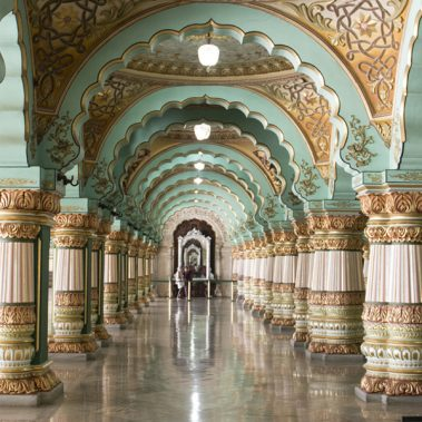 South India Highlights | Railbookers 1