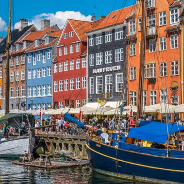 Highlights of Scandinavia and the Baltics | Railbookers 1