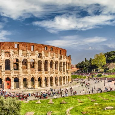 Florence and Rome | Railbookers 1