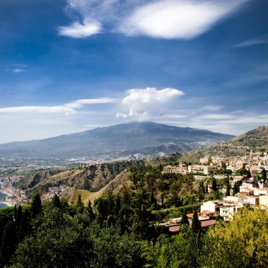Rome and Sicily | Railbookers 1