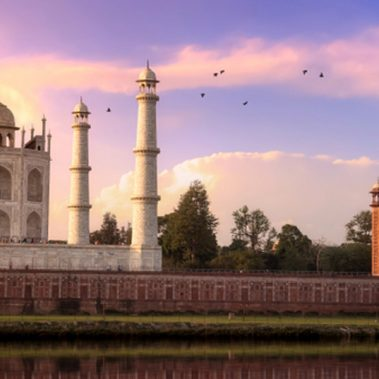 Highlights Of Northern India By Rail | Railbookers 1
