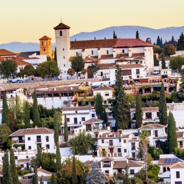 Madrid and Andalucia | Railbookers 1