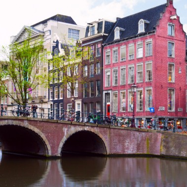 Brussels and Amsterdam | Railbookers 1