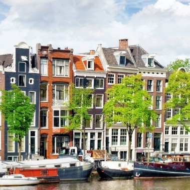 Bruges and Amsterdam | Railbookers 1