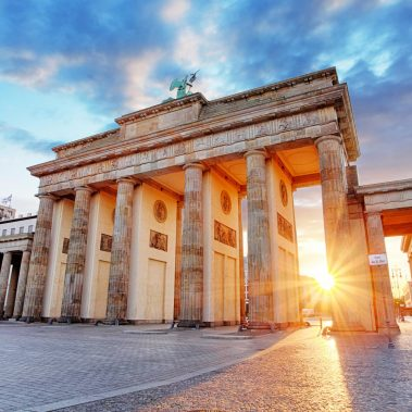Grand Berlin, Prague, Vienna and Budapest | Railbookers 1