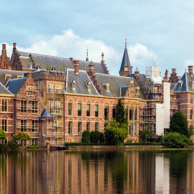 Amsterdam and The Hague | Railbookers 1
