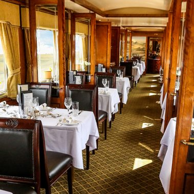 Grand South African Highlights and the Blue Train | Railbookers 1