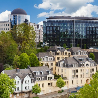 Brussels, Luxembourg and Cologne | Railbookers 1
