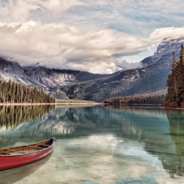 Canadian Rockies and Coast Journey | Railbookers 1
