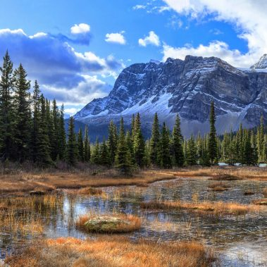 Great Canadian Rockies and Coast Journey featuring VIA RAIL and Rocky Mountaineer   Railbookers 1