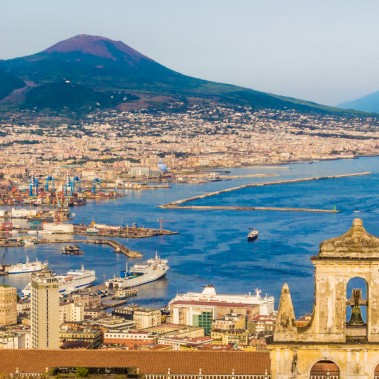 Naples and Sicily   Railbookers 1