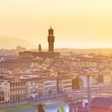 Rome, Florence, Venice and the Venice Simplon-Orient-Express | Railbookers 1
